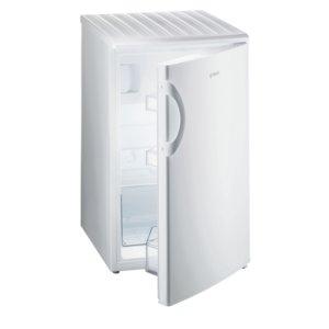 Хладилник Gorenje RB3091ANW, Клас А+, Бял, Обем 102 л
